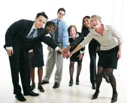 Net-Teams CRM - Encourage Team Work!